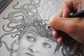 Drawings by Pablo Jurado Ruiz - thumbnail_5