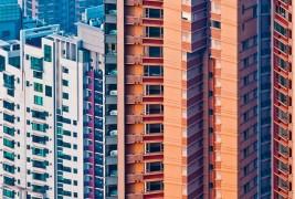 Hong Kong facades by Miemo Penttinen - thumbnail_5
