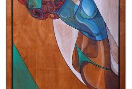Dipinti by Cesar Moreno - thumbnail_6