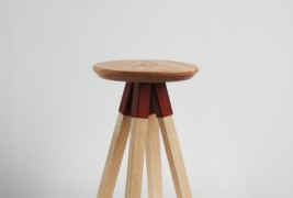 Collar stool collection - thumbnail_6