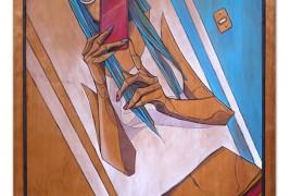 Dipinti by Cesar Moreno - thumbnail_7
