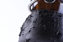 Concrete Bottle surface - thumbnail_5