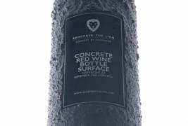 Concrete Bottle surface - thumbnail_8