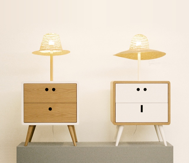 Da Silva furniture by DAM | Image courtesy of DAM, Hugo Silva, Joana Santos