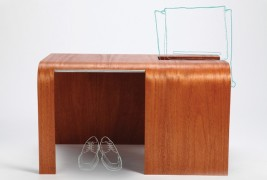 Silver Lining bench - thumbnail_1