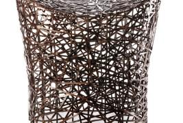 Designer's Atelier Copper Stools - thumbnail_1