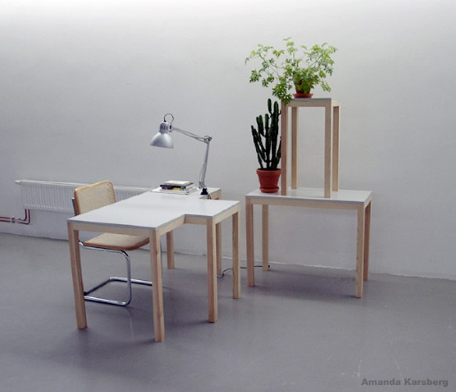7wonders modular table | Image courtesy of Amanda Karsberg