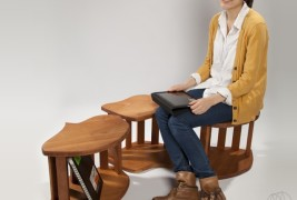 3:1:1 Apple stools - thumbnail_1