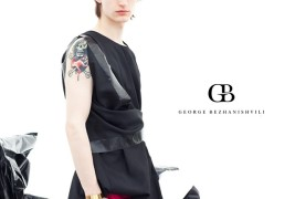 George Bezhanishvili fall/winter 2013 - thumbnail_1