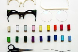 Weaview glasses by Hurlu Design - thumbnail_1
