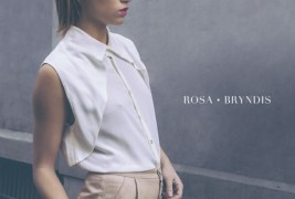 ROSA BRYNDIS spring/summer 2013 - thumbnail_1