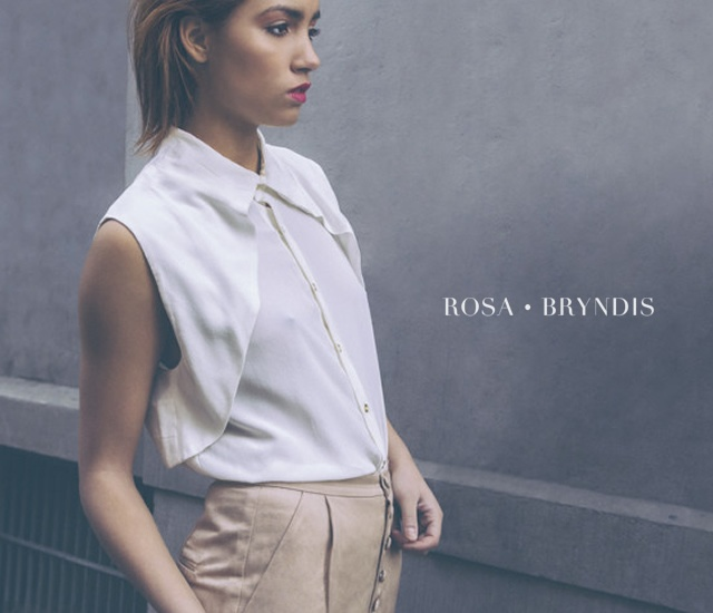 ROSA BRYNDIS spring/summer 2013 | Image courtesy of ROSA BRYNDIS