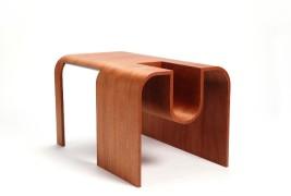 Silver Lining bench - thumbnail_3
