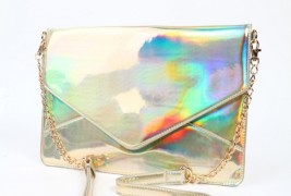 Janelle clutch by Melie Bianco - thumbnail_3
