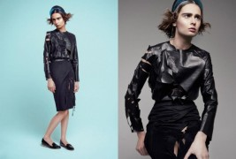 Yulia Paskal fall/winter 2013 - thumbnail_9