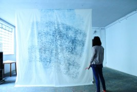 Trasparente crepitio by Asako Hishiki - thumbnail_1