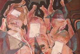 Painting by Roberto Valentin Carrera - thumbnail_11