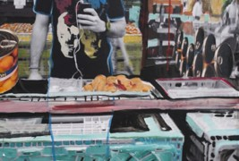 Painting by Roberto Valentin Carrera - thumbnail_12