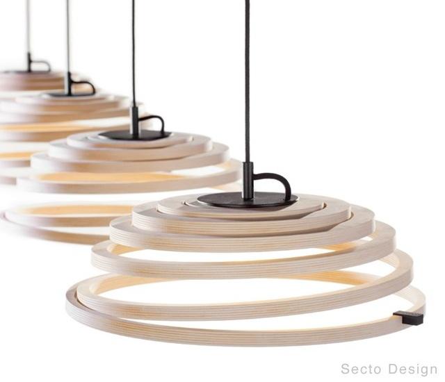 Aspiro lamp