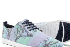 Ellington Canvas sneakers by Clae - thumbnail_1