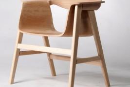 Gjerrow armchair - thumbnail_1