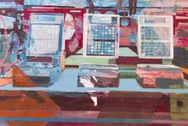 Painting by Roberto Valentin Carrera - thumbnail_1