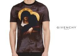 Madonna t-shirt by Givenchy - thumbnail_1