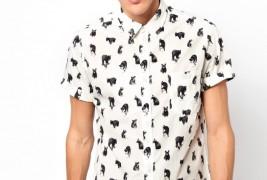 Cuckoos Nest bear shirt - thumbnail_2
