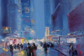 Painting by Christina Nguyen - thumbnail_2
