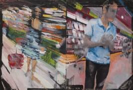 Painting by Roberto Valentin Carrera - thumbnail_2
