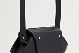 Fleet Ilya diamond handbag - thumbnail_3