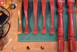 Tilt Top table - thumbnail_3