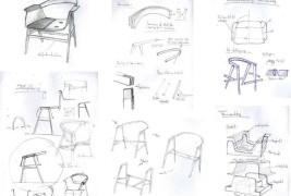 Gjerrow armchair - thumbnail_4