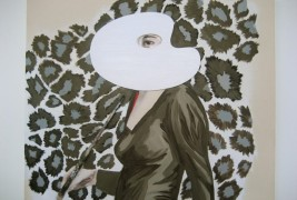 Dipinti by Agnes Thurnauer - thumbnail_4