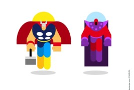 Ultra Light superheroes - thumbnail_7
