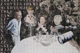 Dipinti by Agnes Thurnauer - thumbnail_7
