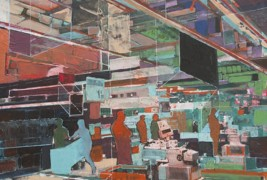 Painting by Roberto Valentin Carrera - thumbnail_8