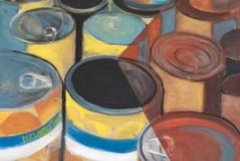 Painting by Roberto Valentin Carrera - thumbnail_9