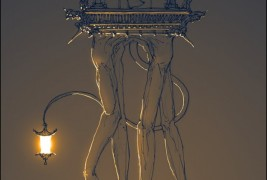 Illustrations by Lucian Stanculescu - thumbnail_7