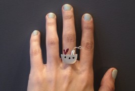 This And That Love Boat ring - thumbnail_3