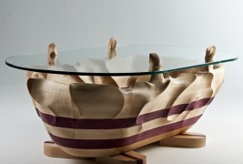 Rough Water coffee table - thumbnail_5