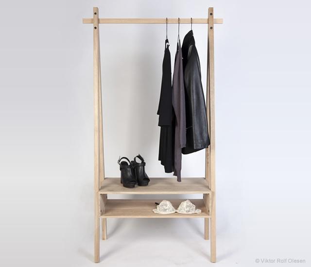 Toj wardrobe