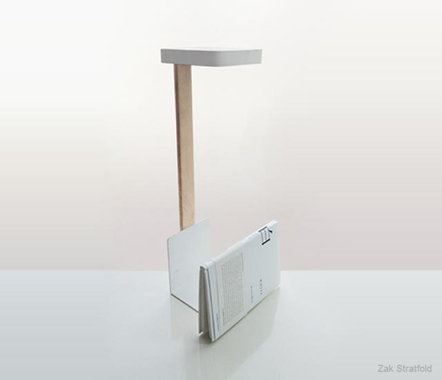 Lampada Folds | Image courtesy of Zak Stratfold