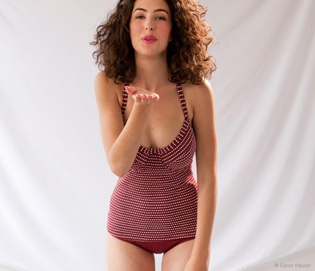 Eynat Klipper swimsuits | Image courtesy of Eynat Klipper