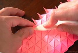 Origami Marilyn - thumbnail_3