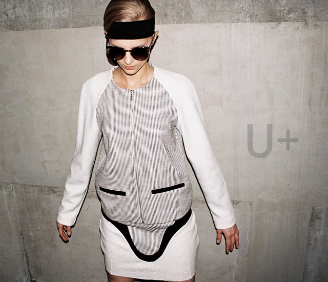 U+ fall/winter 2013