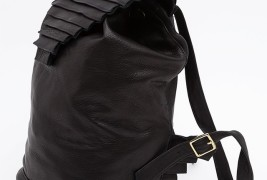 Tourista bag by Collina Strada - thumbnail_2