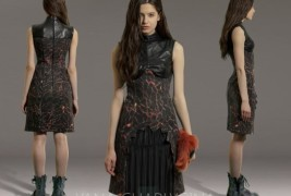 Yana Chaplygina fall/winter 2013 - thumbnail_4