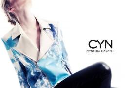 Cynthia Hayashi fall/winter 2013 - thumbnail_1