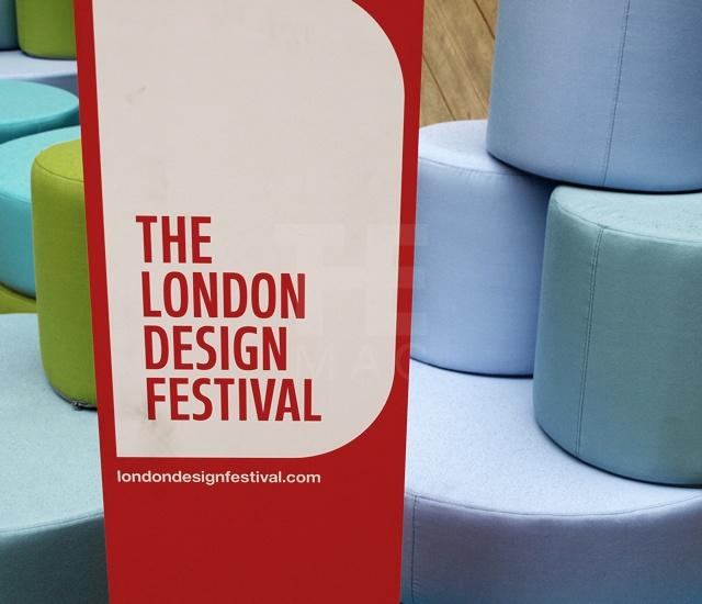 London Design Festival 2013